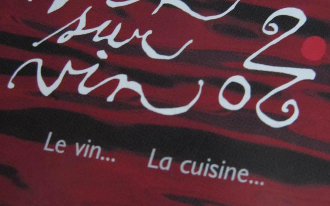 Le vin sur vin (Liège)