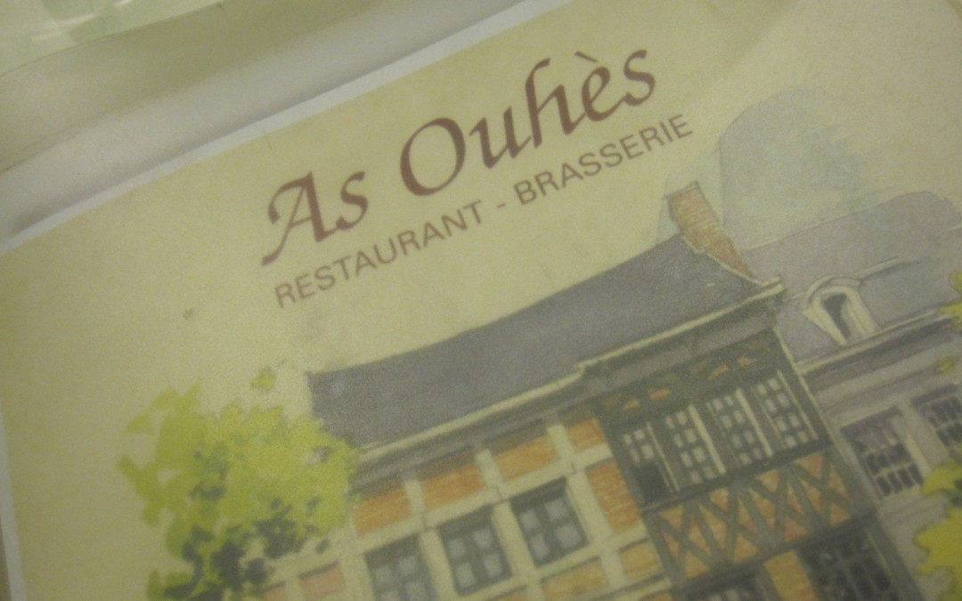 As Ouhès (Liège)