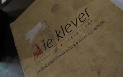 Le Kleyer (Liège)