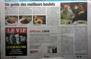 Article - La Meuse