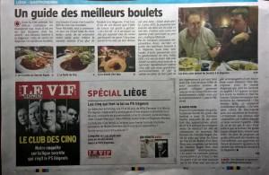 Article - La Meuse
