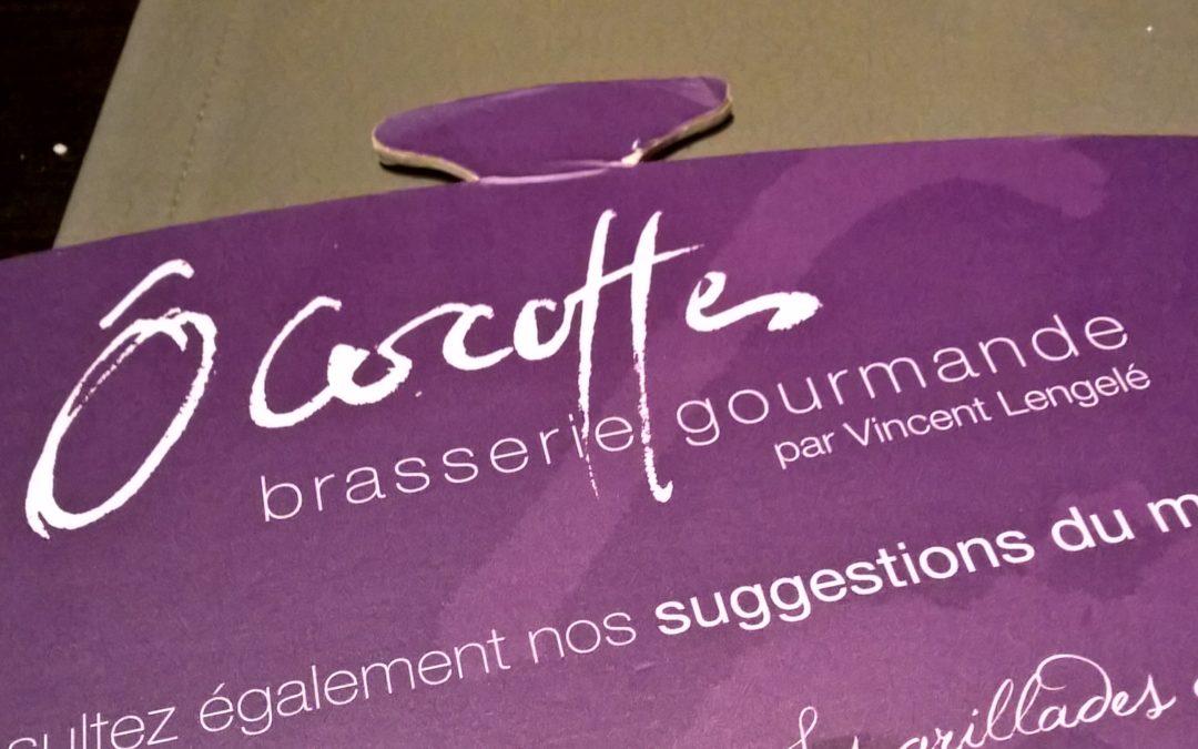 Ô Cocottes @ Liège